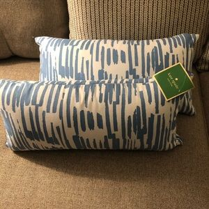 Kate Spade Pillows (2)